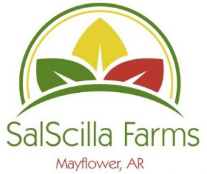 SalScilla Farms - Mayflower, Arkansas 72106